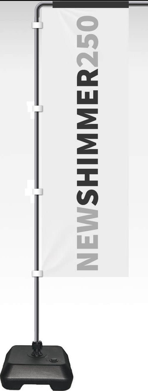 Oriflamme New Shimmer