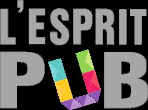L'esprit Pub Logo